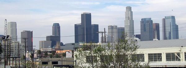 Los Angeles, 25 Mar 2006