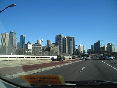 Sydney, 12 Apr 2006