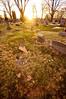 Standing Rock Cemetery 12/22/2007