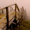 Stairway of Clouds