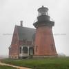 Southeast Light, Block Island, RI