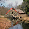 Grist Mill Historical Landmark