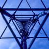 Antenna Tower, Stockholm, Sweden, 1990