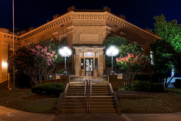 Carnegie Library/Town Hall/???