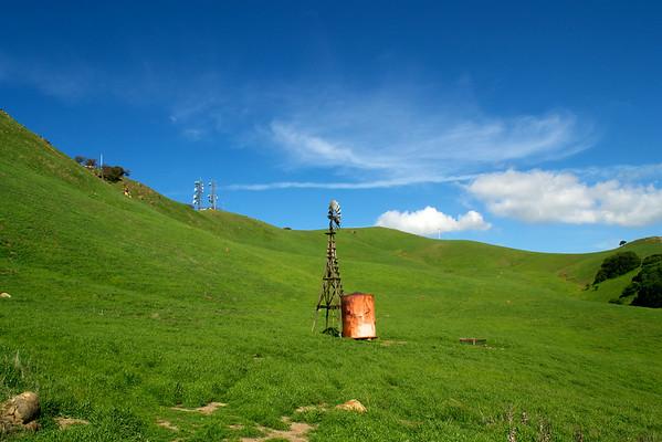 Clayton Windmill