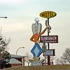 Ranchman Motel