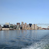 Boston, MA Skyline