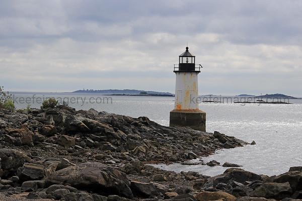 Ft. Pickering Lighthouse