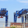 Container Gantry Cranes - Ship to Shore