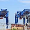Container Gantry Cranes - Ship to Shore