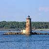 Lighthouse, Portsmouth Harbor, New Hampshire