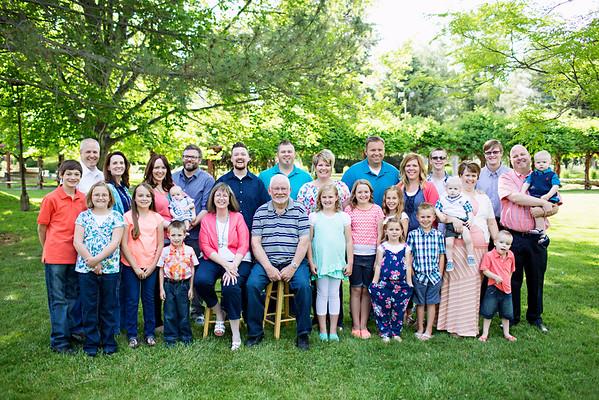 Strunk's Family