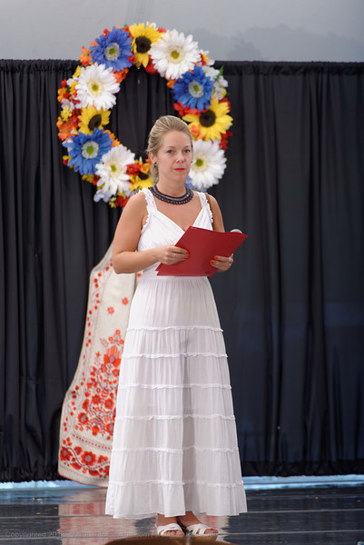 Sts. Volodymyr & Olha VillageFest 2013