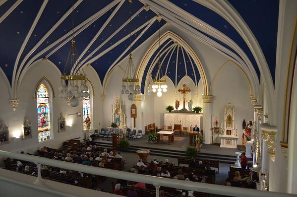 Sts Joseph & Paul 125th Anniversary