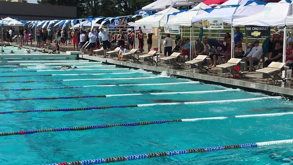 2019 05 Audrey 200Y  free CA Highschool sectionals, 1:51.46.  AAAA time for all age groups, beats futures cut by more than 1 second