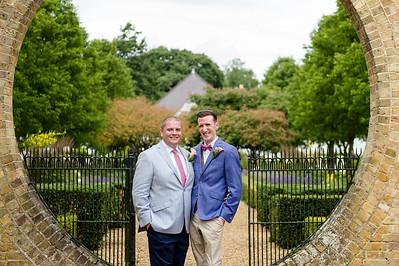 Stuart & Graham