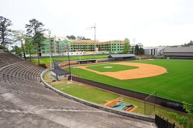 Baseball Oglethorpe