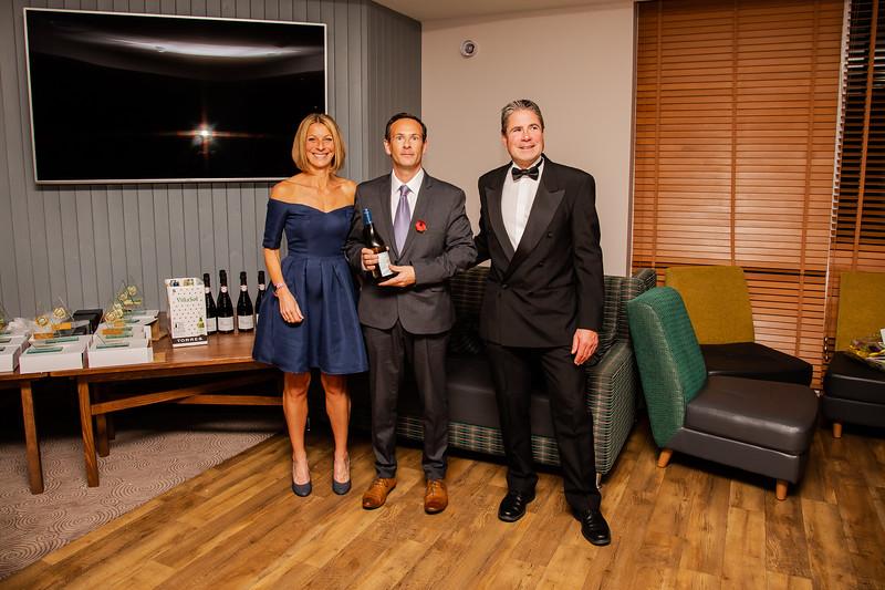 Stubbington Green Runners Awards 2018