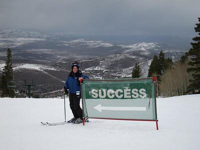 Success :-)