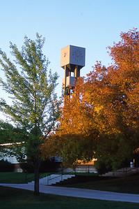 Bell Tower, Clock Tower