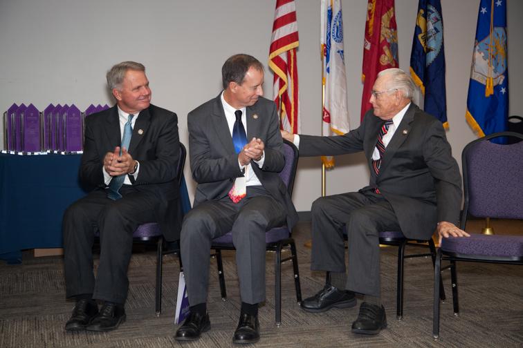 2015 Veterans Awards Ceremony