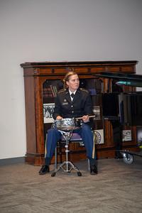 ROTC Member