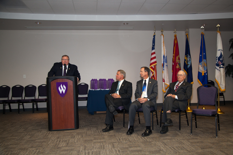 2015 Veterans Awards Ceremony
