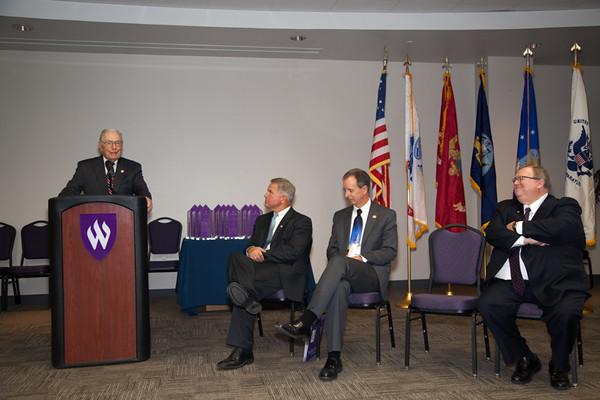 Veterans Day Awards Ceremony
