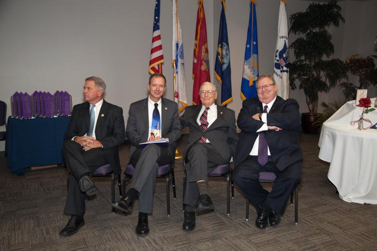 Veterans Awards Ceremony