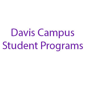 Davis Campus Student Programs