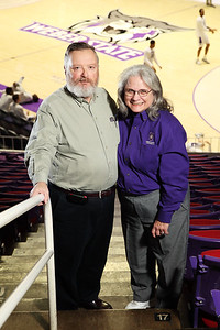 Bob and Nancy Day