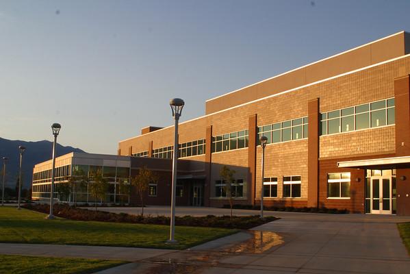 Layton/Davis Campus