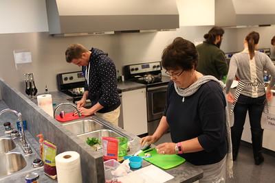 WSU Davis Food Lab 8