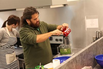 WSU Davis Food Lab 10