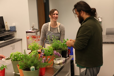 WSU Davis Food Lab 5