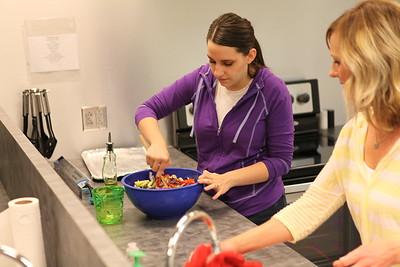 WSU Davis Food Lab 18