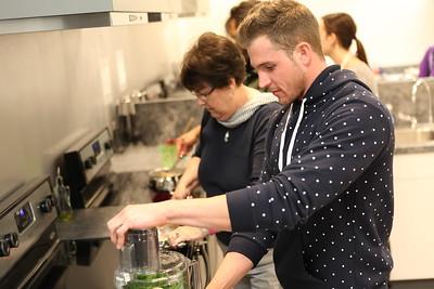 WSU Davis Food Lab 13