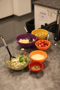 WSU Davis Food Lab 21