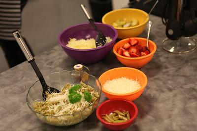 WSU Davis Food Lab 22