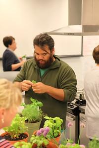 WSU Davis Food Lab 4