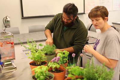 WSU Davis Food Lab 3