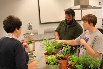 WSU Davis Food Lab 2