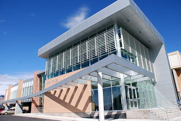 Wildcat Center