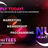 Join NU Nights