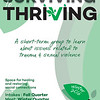 SAM Showcase F15_How to Thrive_Flyer_Final