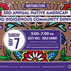 SP17_3rd Annual Native Community Dinner_tvnorris