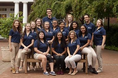 Student Alumni Ambassadors