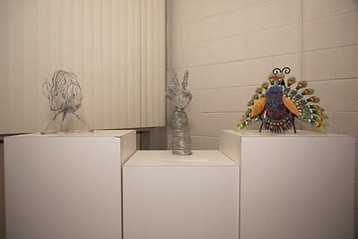 Student art exhibit-4386