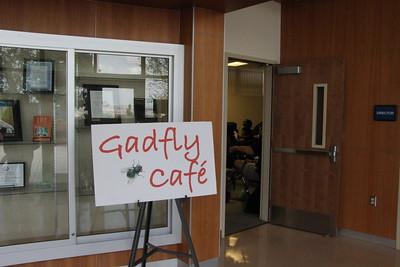 2018: Gadfly Cafe