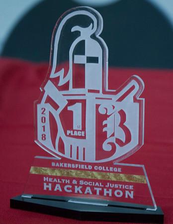 2018: Hackathon